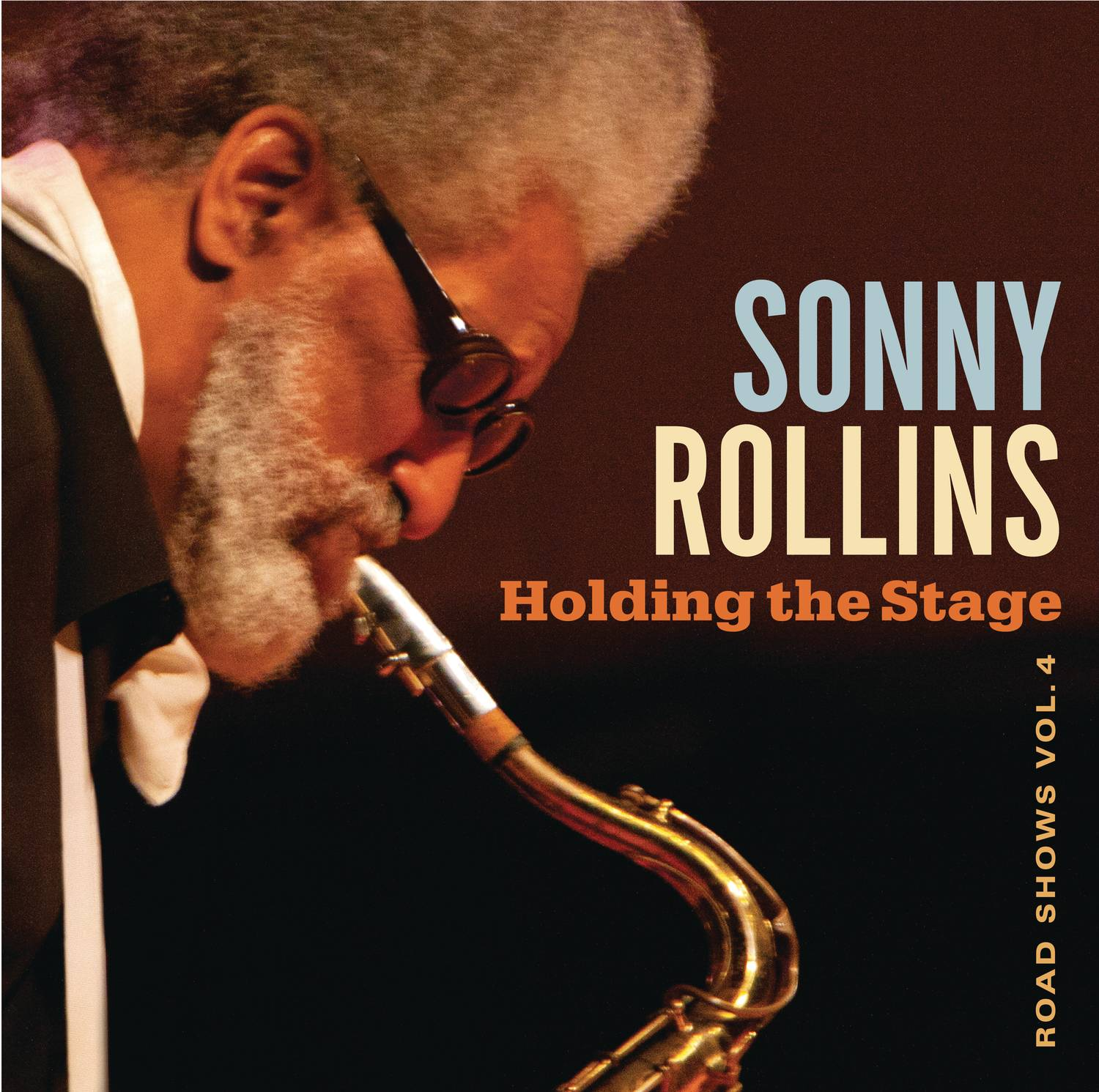 New Album from Sonny Rollins arrives April 8!